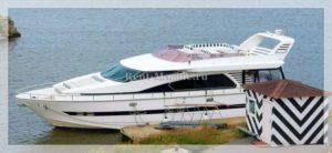 яхта Элеганс 65