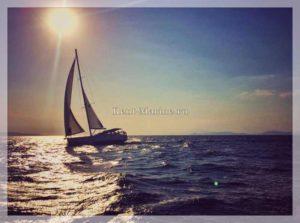 Яхта Mery