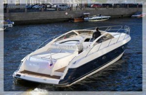 Яхта Princess 42V