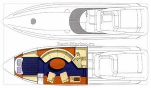 Яхта Sunsekeer 48